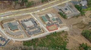Atlanta Hwy Building Pad – Stalling Tract