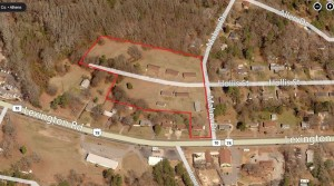 Carter Lots – Commercial Property Available on Lexington Rd – East Athens