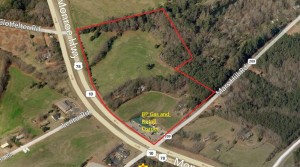 Crowe Property – Hwy 78 Prime Oconee Commercial Large Land Tract