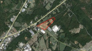 KRP Holdings Tract – 110 Voyles Rd