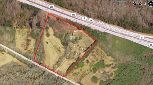Dean Tract – 4380 Mars Hill Rd