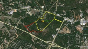 Orkin West Tract