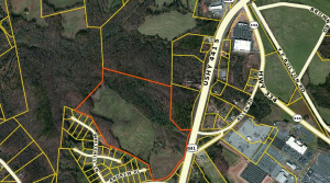 White Hill School Rd Tract – Jackson Co.