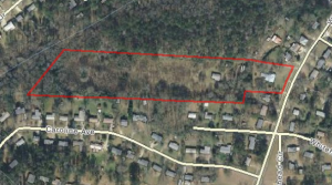 Osbolt Tract- Whitehead Rd. +/- 8.72 ac- Potential Commercial- Subject to Rezoning