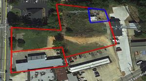 XXSold – Fleming Lot- +/-2 Acres- Hawthorne Ave
