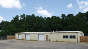 For Lease – 5,000 sf Warehouse Building – Newton Bridge Rd