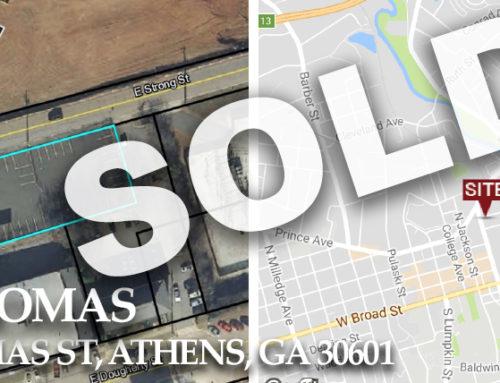 570 North Thomas Street Sold!