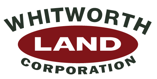 Whitworth Land Corporation Retina Logo