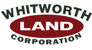 Whitworth Land Corporation Logo