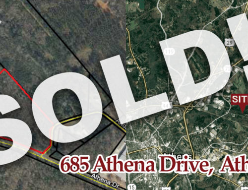 685 Athena Drive Sold!